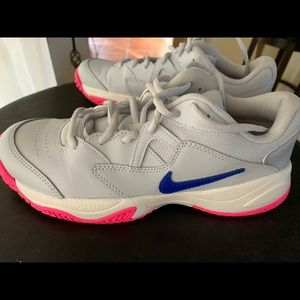 Nike Tennis Court Shoes